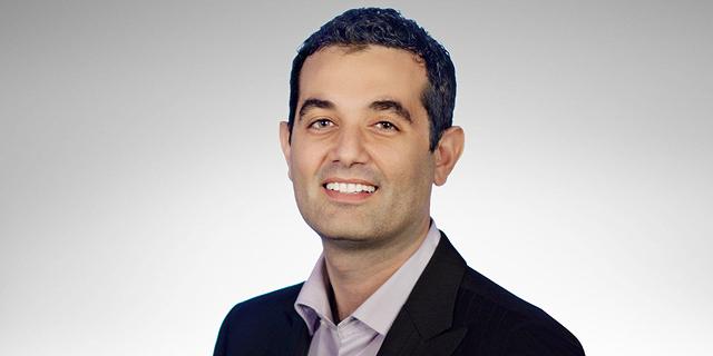 """מנכ""""ל וריפון ישראל ימונה לתפקיד בכיר בחברה העולמית"""