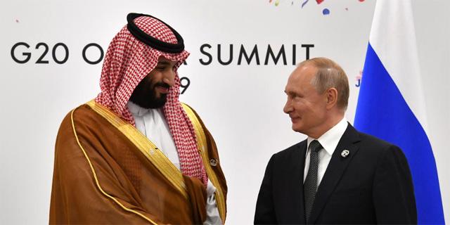 """פוטין: ההסכם עם אופ""""ק להפחתת ייצור הנפט יוארך ב-6-9 חודשים"""