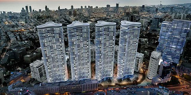 """קדימה, הסתער: 6,600 נרשמו להגרלת 50 דירות בדיור בר השגה בשוק הסיטונאי בת""""א"""