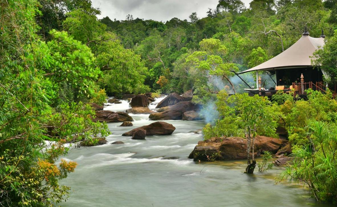 פוטו בתי מלון מדהימים Shinta Mani Wild קמבודיה , צילום: Shinta Mani Wild