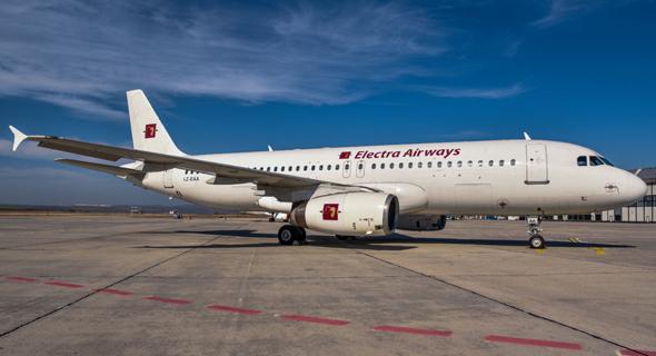 חברת תעופה אלקטרה איירווייז, צילום: Electra Airways