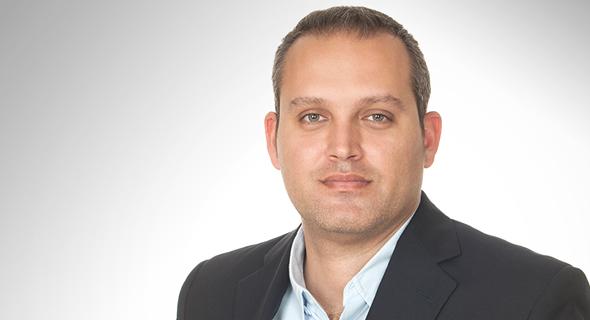 TrapX CEO Moshe Ben-Simon. Photo: PR