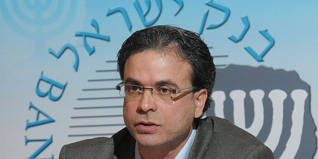 צורי תמם, האחראי על מאגר נתוני האשראי בבנק ישראל, פורש מתפקידו