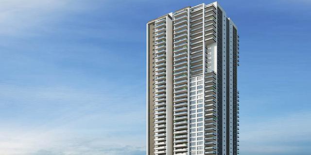מגדל הבתימון מוכיח: יש אופק לדירה – גם באזורי הביקוש