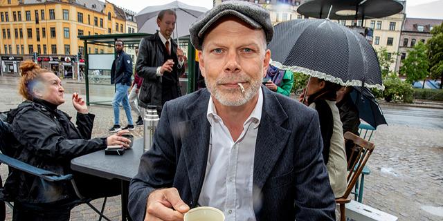 שבדיה התקרבה עוד צעד לעבר הפיכתה למדינה נטולת סיגריות