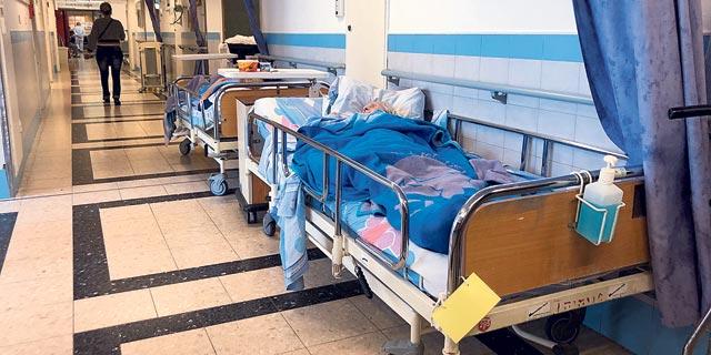 """דו""""ח: באיזה בית חולים תחכו יותר לטיפול, ואיפה לא תקבלו אנטיביוטיקה"""