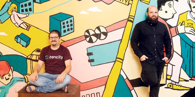 The Startup Giving Voice to the Silent Majority