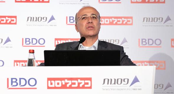 משה ברקת, הממונה על רשות שוק ההון, צילום: ענר גרין