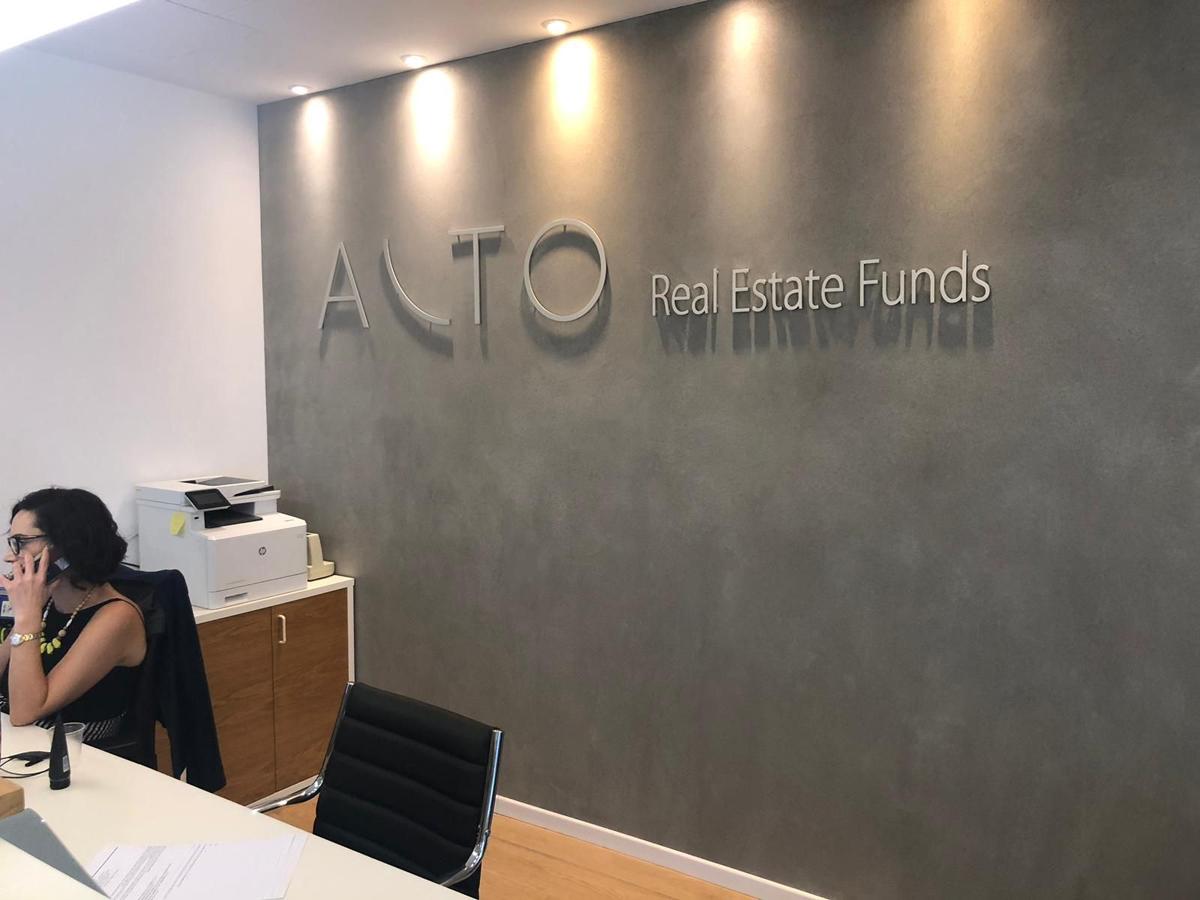 משרדי קרן אלטו