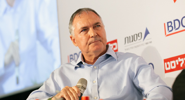 """יוחנן דנינו, יו""""ר טוגדר פארמה"""