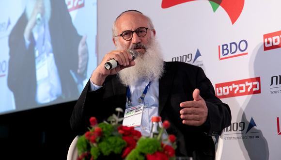 אדוארדו אלשטיין, צילום: ענר גרין