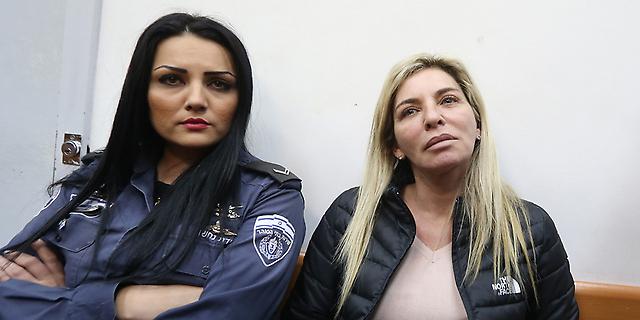 פרשת ישראל ביתנו: יועצת שר החקלאות לשעבר תרצה 10 חודשי מאסר