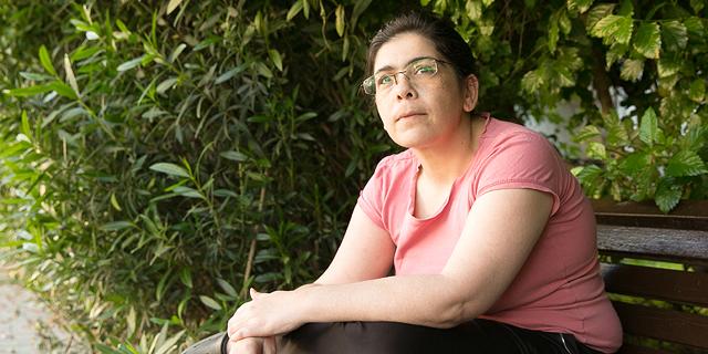 דנה בראון, צילום: אוראל כהן