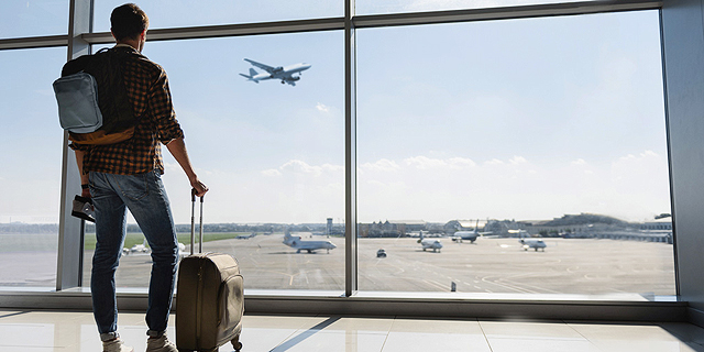 כמה שעות לפני ההמראה באמת צריך להגיע לנמל התעופה?