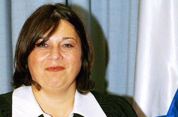 השופטת רבקה מקייס בית משפט לענייני משפחה