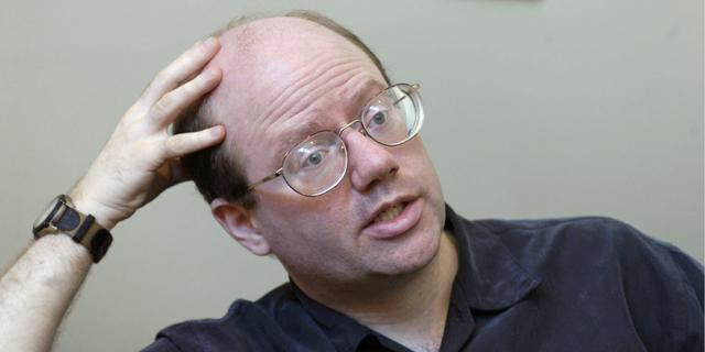 """אחד ממייסדי ויקיפדיה: """"רשתות חברתיות? זה דוחה"""""""