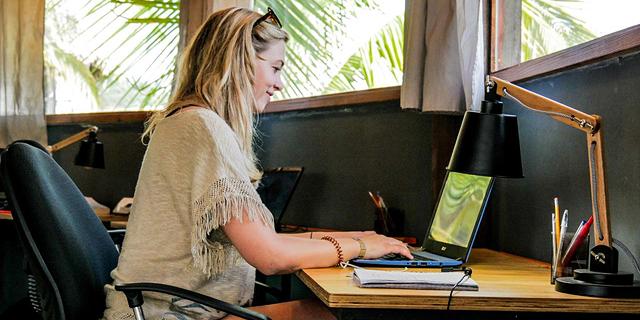 לומדים 7 שעות ביום במשך שלושה חודשים, בשאר הזמן מטיילים - וחוזרים מתכנתים, צילום: selina education