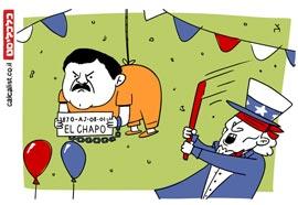 קריקטורה 8.7.19, איור: צח כהן