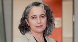 ענת גואטה יושבת ראש הרשות ל ניירות ערך, צילום: אוראל כהן