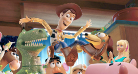 צילום: Disney/Pixar
