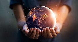 התחממות גלובלית, צילום: iStock