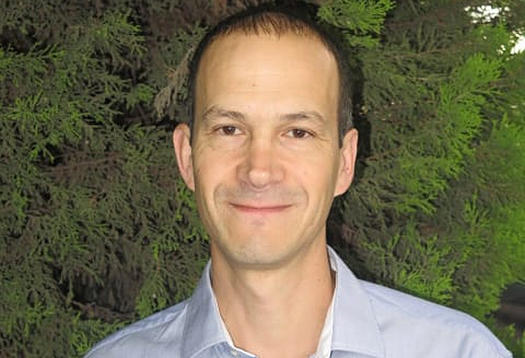 """ד""""ר גיל פרואקטור, ראש תחום אנרגיה ושינוי אקלים, המשרד להגנת הסביבה, צילום: המשרד להגנת הסביבה"""