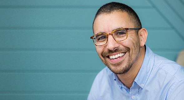 Lightico CEO Zviki Ben-Ishay. Photo: Courtesy