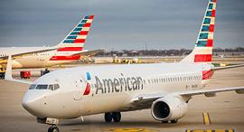 חברת תעופה אמריקן איירליינס קוד לבוש, צילום: גטי אימג'ס
