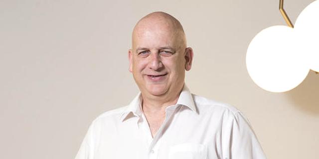 """ארז ענתבי, מנכ""""ל אלוט, צילום: אוראל כהן"""