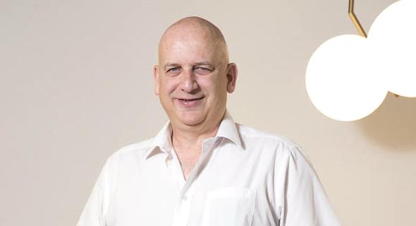 Allot CEO Erez Antebi. Photo: Orel Cohen