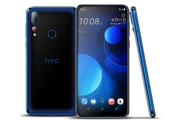 מכשיר ה-Desire 19 פלוס , צילום: HTC