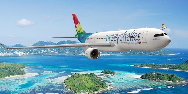 New Direct Tel Aviv-Seychelles Flight Route to Launch in November