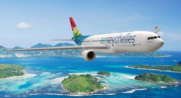 Air Seychelles. Photo: Air Seychelles