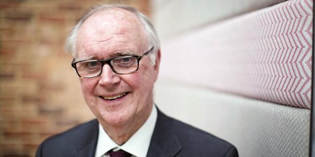 """מייסד ויו""""ר פריימרק ארתור ראיין הלך לעולמו בגיל 83"""