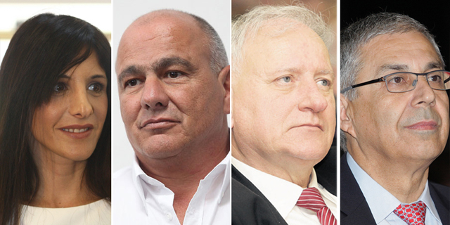יאיר סרוסי, ציון קינן ובכירים נוספים לשעבר בבנק הפועלים ישיבו 15.6 מיליון שקל על אשראי שניתן לנוחי דנקנר