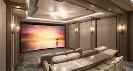 אולם קולנוע Imax איימקס פרטי, צילום: imaxprivatetheatre