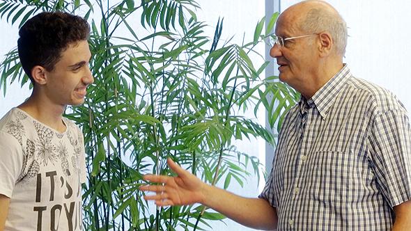 קלמן שחם, מייסד ודירקטור בבית ההשקעות אלטשולר שחם