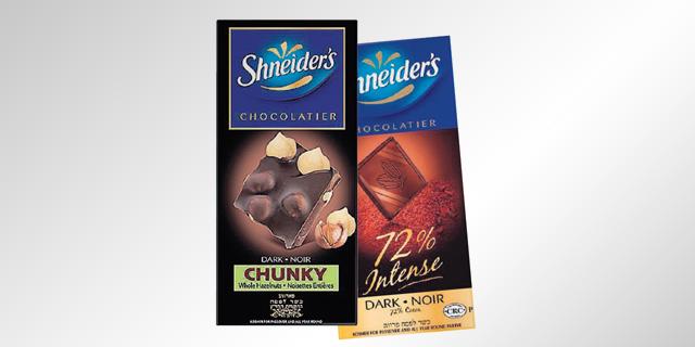 איש עסקים יהודי־צרפתי במגעים להקמת מפעל חדש לייצור שוקולד בערד
