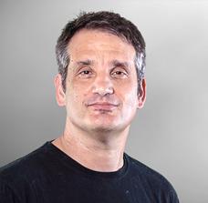 """עומרי פלמון, מנכ""""ל WekalO"""