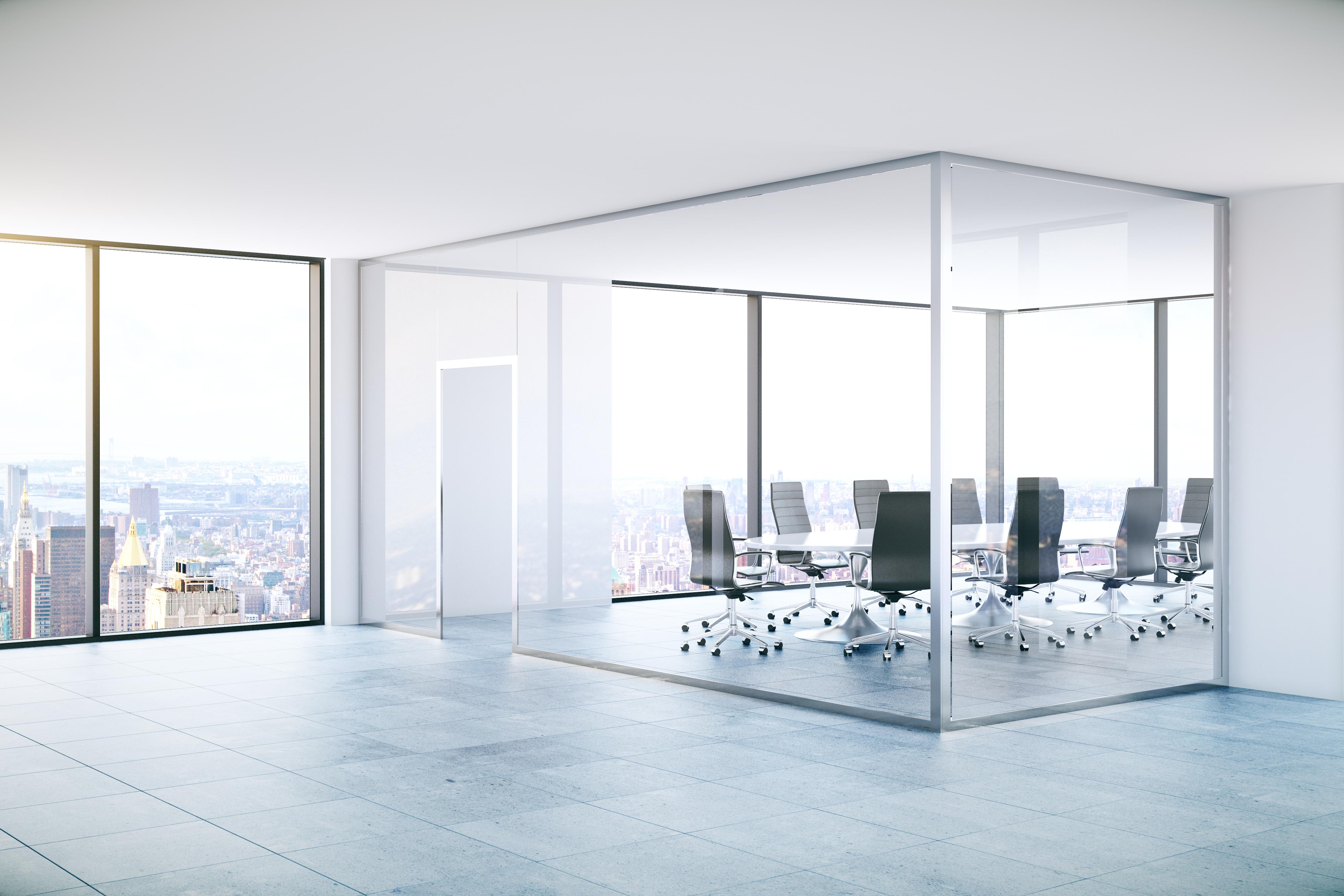 """משרד שמשווקת MSN נדל""""ן. """"אין עוד משרדים חדשים במחיר כזה"""""""