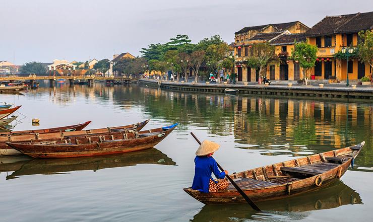 הוי אן, וייטנאם, צילום: גטי אימג