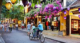 הוי אן וייטנאם ערים טובות 2017, צילום: bestplaceholiday