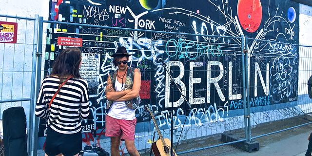 כל הסיבות לטוס לברלין