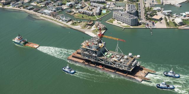 המשרד להגנת הסביבה העניק היתר פליטות לאסדת לווייתן