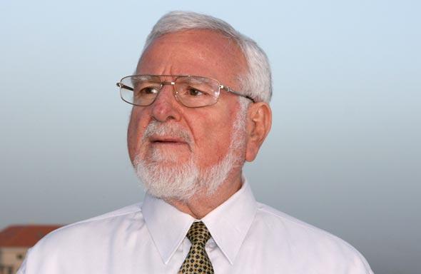 פרופסור מוטי חביון