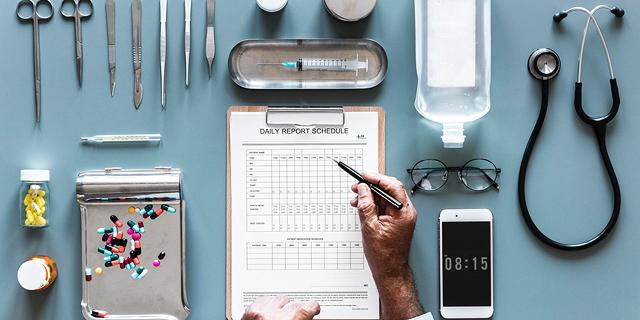 כפל בביטוח הבריאות – כל מה שצריך לדעת