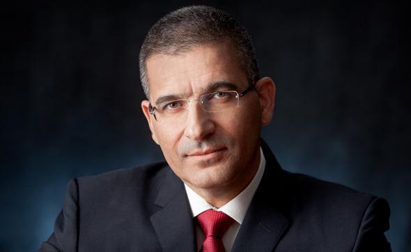 """מנכ""""ל אאורה, יעקב אטרקצ'י"""