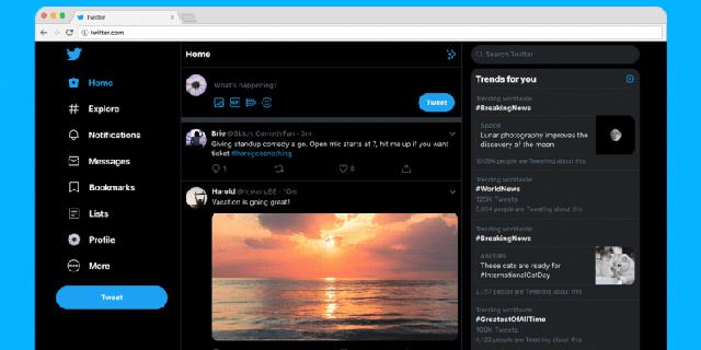 טוויטר, צילומי מסך: מטוויטר