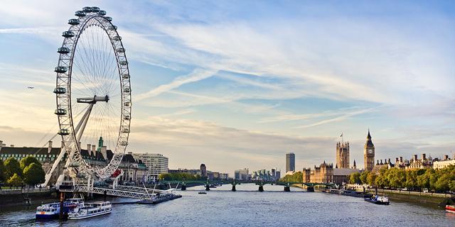 לונדון, צילום: שאטרסטוק