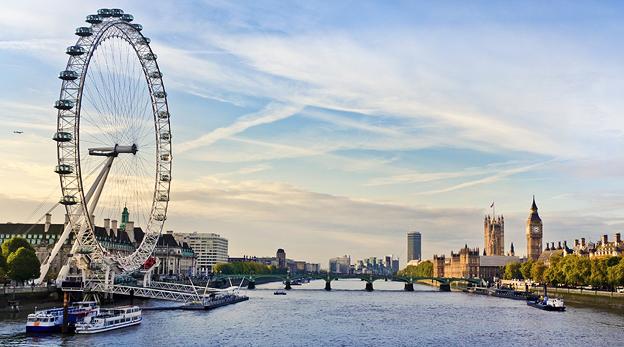 ועידת לונדון 2019 לונדון איי ביג בן, צילום: שאטרסטוק